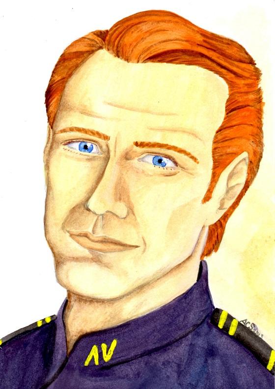 Captain Wrought, Verily