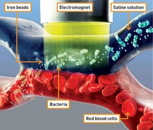 blood-filter